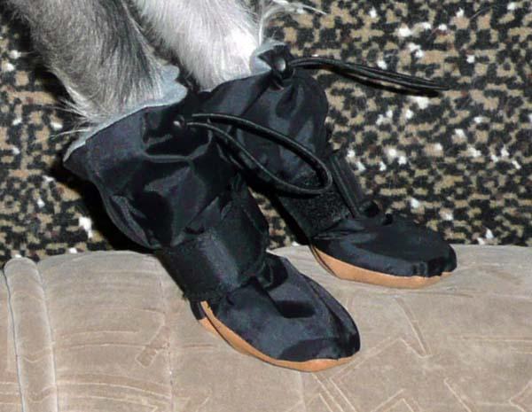 обувь для тойчика своими руками